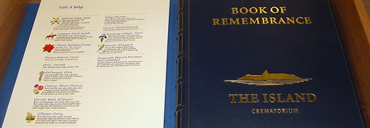 Books of Remembrance