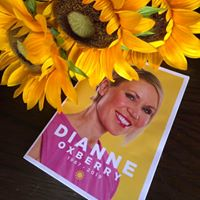 Sunflower Seeds to raise funds for DIANNE OXBERRY Trust