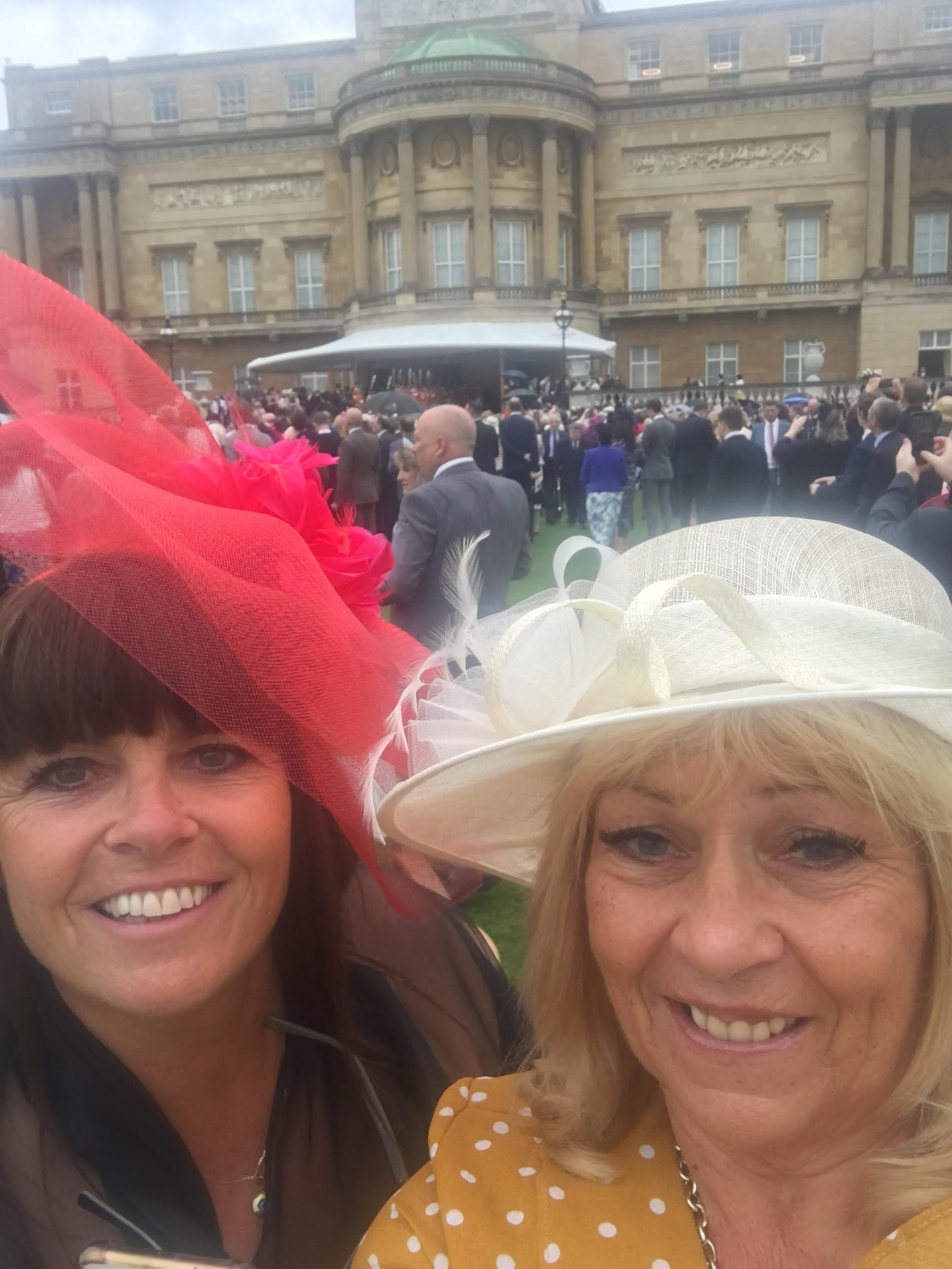 Royal Garden Party 2019