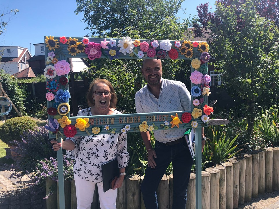 Britain In Bloom Judging Day 2019
