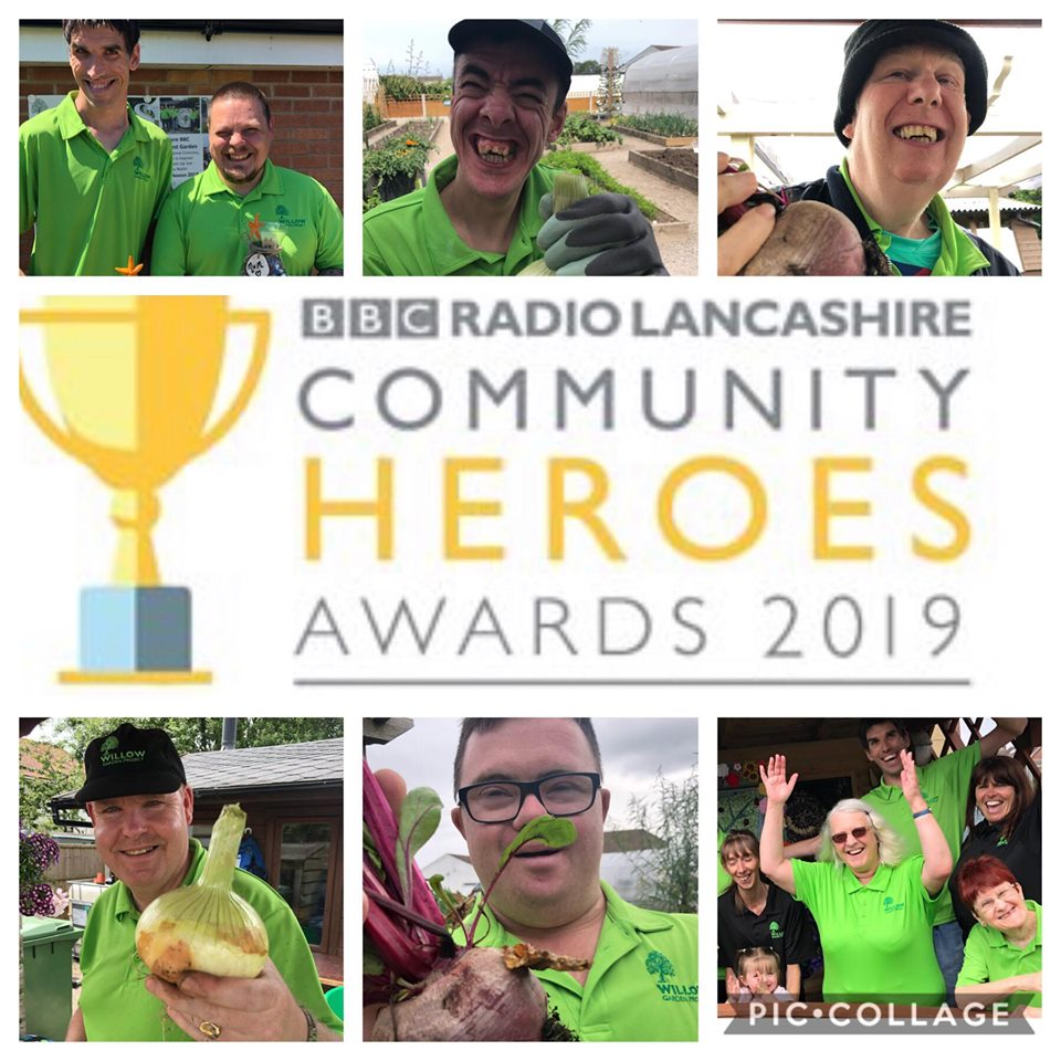 BBC's Community Heroes Awards 2019: Shortlist Announced!